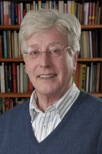 Gerald Beckwith