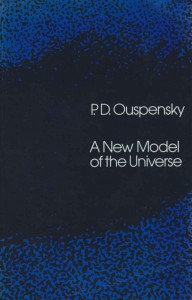 A New Model of the Universe - cover