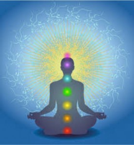 Chakras for Cosmology