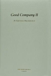 Good Company II - Cover