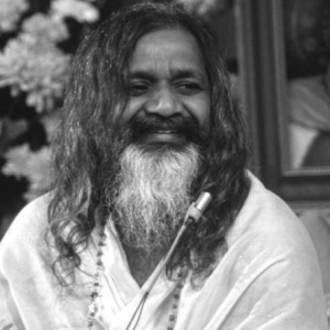 Maharishi Mahesh