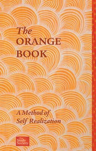 Orange Book cover