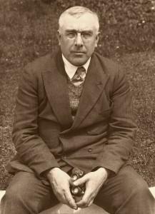 Ouspensky sitting