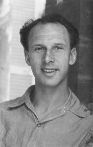 Rodney Collin-Smith