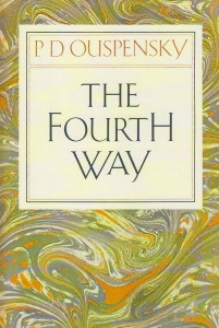 The Fourth Way - cover