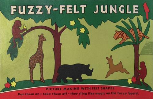 fuzzy-felt
